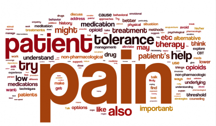Neuropathic pain word prevalence